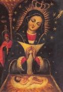 Virgen de Altagracia (Higuey, La Altagracia, Dominican Republic)