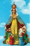 Madonna di Monte Berico (Vicenza, Veneto, Italy)