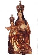 Nuestra Señora del Espino (Santa Gadea del Cid, Burgos, Castile and Léon, Spain)