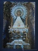 Nuestra Señora de Sancho Abarca, Tauste, Zaragoza, Spain.
