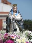 Virgen de la Guía, Portugalete, Biscay, Basque Country, Spain
