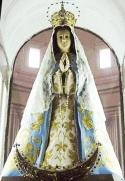 Nuestra Señora de Itatí, Corrientes, Argentina