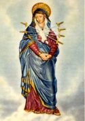 Feast of Our Lady of Sorrows