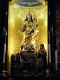Beata Vergine Potente del Trompone, Moncrivello (VC), Italy