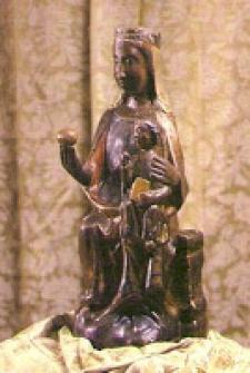 Nuestra Señora de Atocha, Spain