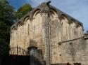 Abbaye Notre-Dame de Nanteuil