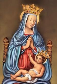 Madonna della Fonte Nuova, Monsummano Terme, Pistoia, Tuscany, Italy