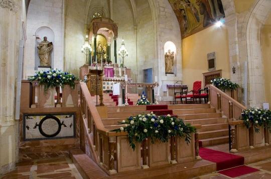 Chiesa di Nostra Signora di Bonaria